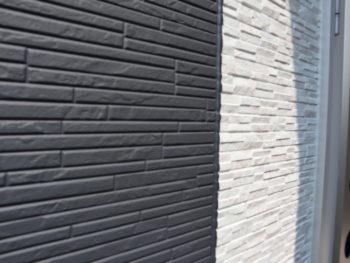 豊橋市 M様邸 外壁改修・塗装事例