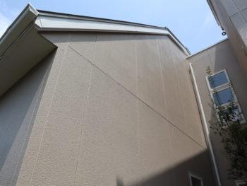 豊橋市 T様邸 外壁塗装事例