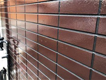 豊橋市 O様邸 外壁塗装事例