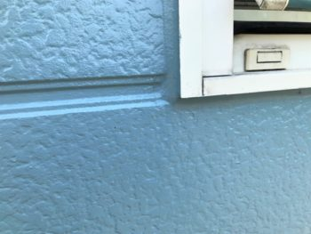 豊橋市 W様邸 外壁塗装事例